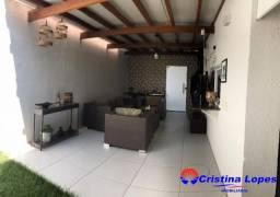 PA - Vendo casa em Condomínio / 3 Suítes / 128 m² / 2 vagas / Pronto para morar