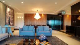 Apartamento 202m² no Bairro de Fátima, 3 suítes, Lazer MKT17234