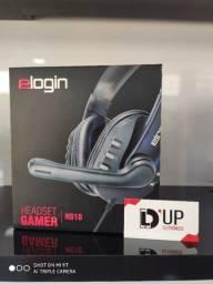 Headset Elogin Gamer HS18