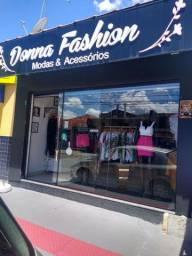Procuro sócia para loja moda feminina
