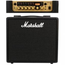 Marshall Code 50 + Footswitch