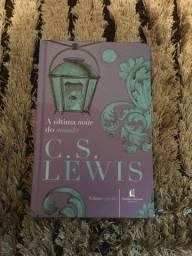 A Última Noite do Mundo-C.S Lewis