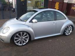 VW NEW BEETLE 2.0 COMPLETAO ANO 07/08