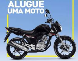 Moto para alugar em Recife