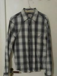 Liquidação de roupas