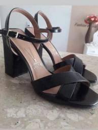 Promoção calçados Vizzano