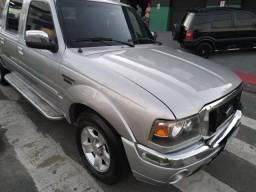Ford Ranger XLT 3.0 2005 R$ 43.900,00