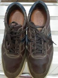 Sapato Mr. Cat masculino