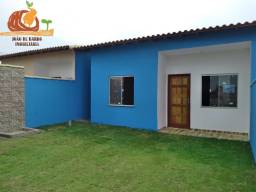 Casa com 2 quartos, churrasqueira em Unamar / cabo Frio