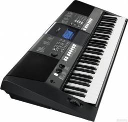 Teclado Yamaha Seminovo