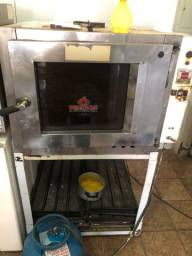 Maquinários de padaria