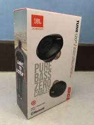 Fone JBL Tune 120Tws Bluetooth Novo