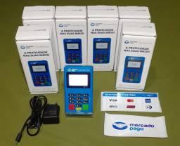 Maquininha de cartão( não precisa de celular)Mercado Pago