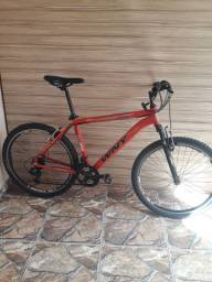 Bike wny alumínio top