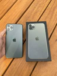 Iphone 11Pró max 256gb