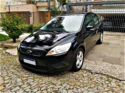 Ford Focus Hatch 1.6, 2012, Ú.dono, 59.000km, Impecável, Financio