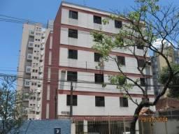 Apartamento com 1 Quarto no Centro - Edf. Coliseu