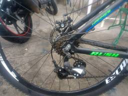 Bike Rash 29 com nota fiscal
