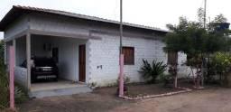 vendo casa na comunidade cidade nova da perema