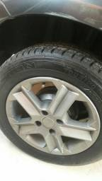 Rodas zeradas pneus zero