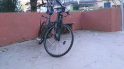 Bike Estilo Rebaixada