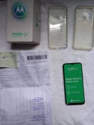 Moto G8 Power Lite novo