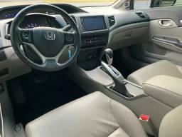 Civic EXR COM TETO aut.