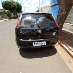 Fiat Punto 1.4 -conservado