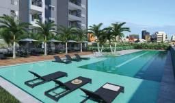 Apartamento a Venda no Tatuapé, 66mts com 2 Dormitórios Sendo 1 Suíte e Varanda