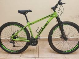 Vendo bike 29