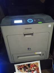 Impressora laser Samsung