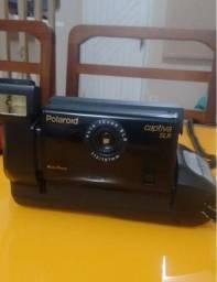 Máquina fotografia Polaroide