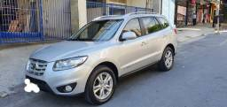 Hyundai Santa Fe 3.5 V6 7 Lugares 2012