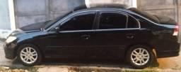 Honda civic 2005 lxl