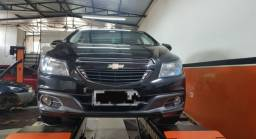 GM Chevrolet - Prisma 1.4 Ltz Preto