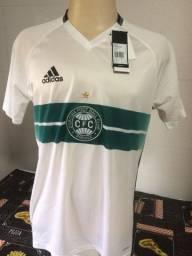 Camisa do Coritiba - Tam G - Original adidas. Nova na etiqueta.