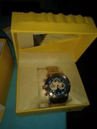 Relógio Invicta original novo, lacrado com plastico