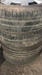 Rodas 13 de ferro gm
