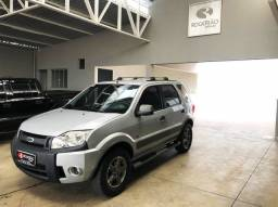 Ford Ecosport 2.0 4wd (2009)