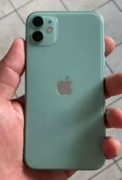 IPhone 11,semi novo