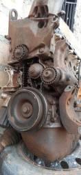 Vende-se caixa de marcha do Renault Clio cabeçote e outras peças