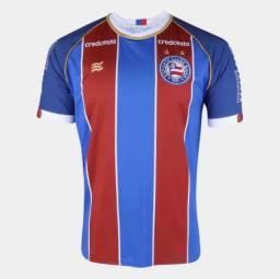 Promoção Camisa do Bahia II 2020 Esquadrão - Masculina