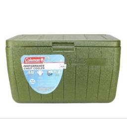 Caixa Térmica 45,4 Lts 48Qt