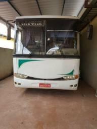 Ônibus viagem 55 lugares