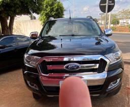 Ford ranger limited 17/18