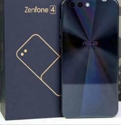 Asus Zenfone 4 64gb com 4gb de RAM