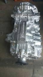 Caixa de marcha MB G240