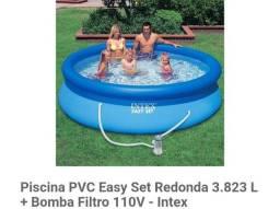 Piscina PVC easy
