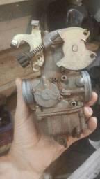 Carburador de Strada