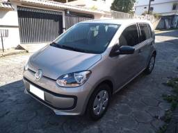 VW-UP Take MA Completo, 28.000 Km 2016
